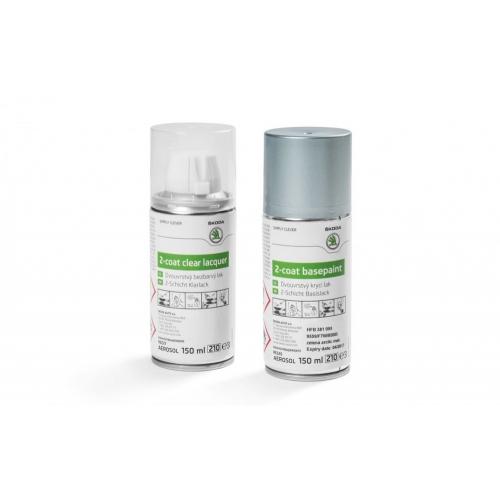PARANDUSVÄRV ARCTIC GREEN 9559/F7W/8B8B (spray)