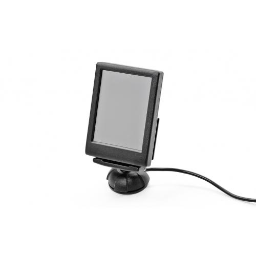 HANDS-FREE KOMPLEKT EKRAANIGA Bluetooth