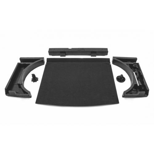 TÖÖRIISTAKOMPLEKT VARURATTALE nelikveo ja standard põranda/istmetega sõidukile