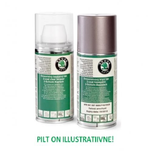 PARANDUSVÄRV SPRINT YELLOW 6226/F1F/F2F (spray)