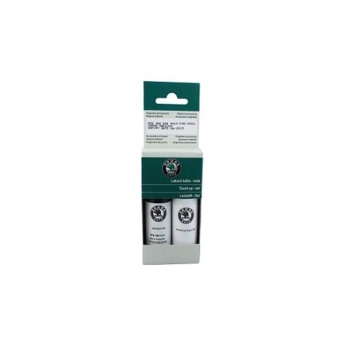PARANDUSVÄRV Highland Green Metallic 9572/F6K/7A7A (pintsliga)