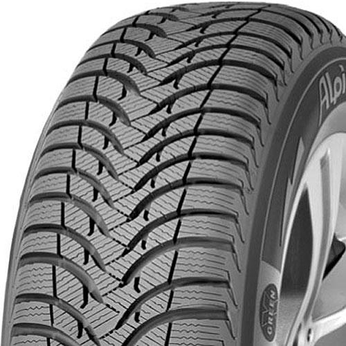 LAMELLREHV Michelin Alpin A4 185/50R16 81H, E-C-70dB (sis. keskk.teenuse tasu)