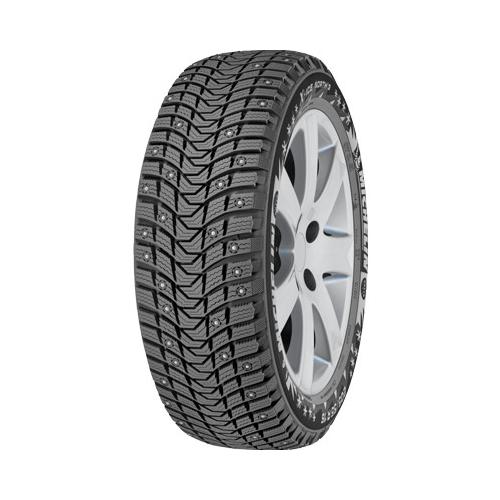 NAASTREHV Michelin X-Ice North 3* 215/55 R17 98T (sis. keskk.teenuse tasu)