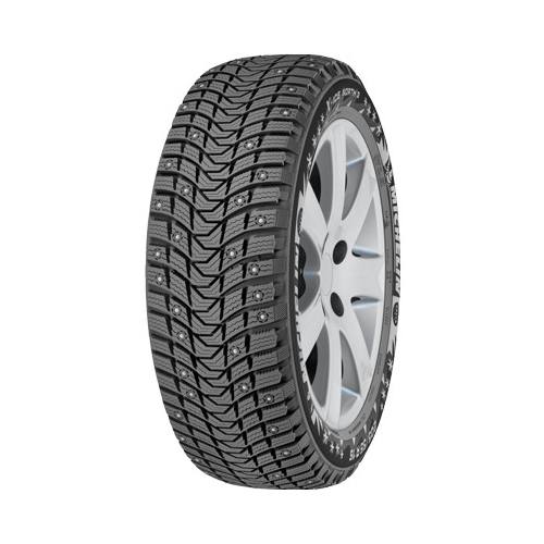 NAASTREHV Michelin X-Ice North 3* 225/40 R19 93H (sis. keskk.teenuse tasu)