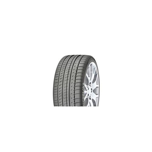 SUVEREHV Michelin Latitude Sport 3 235/50R19 99V, C-A-70 dB (sis. keskk.teenuse tasu)