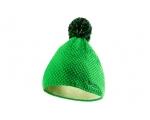 SKODA talvemüts, roheline