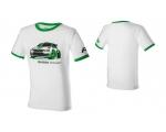 """SKODA T-särk """"Motorsport"""" lastele 110-116"""