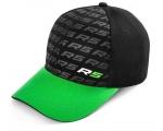 SKODA pesapallimüts Motorsport R5