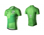 "SKODA Jalgrattasärk ""Tour de France"" 2020 Green jersey (replica)"
