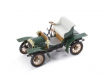 SKODA mudel Laurin&Klement Voiturette 1:43 (green)