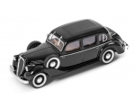 SKODA mudel Superb 913 1938 1:43 (must)
