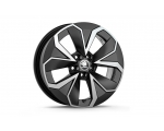 VALUVELG Hoedus Aero 6Jx16 ET38 must