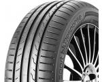 SUVEREHV Dunlop Sport Bluresponse 185/60 R15 84H, B-A-68dB (sis. keskk.teenuse tasu)