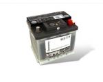 AKU 59Ah eco 300A DIN/640A EN SAE GS (EFB) start-stop