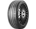 SUVEREHV Michelin PilotSport4 225/40 R18 XL, C-A-71dB