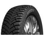 NAASTREHV Michelin X-Ice North 4*  225/40 R18 92T (sis. keskk.teenuse tasu)
