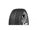 LAMELLREHV Michelin Latitude Alpin 2 235/50 R19 103V XL E-C-72dB (sis. keskk.teenuse tasu)