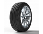 SUVEREHV Michelin LatitudeSport 3, C-A-70 dB 235/50 R19 103 C-A-70dB (sis. keskk.teenuse tasu)