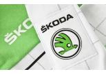 "SKODA kombekas ""Motorsport"" 80"