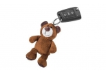 "SKODA võtmehoidja ""Teddy Bear"" Kodiaq"