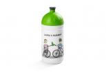 SKODA joogipudel lastele 0,5L